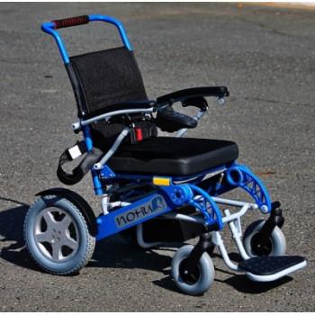 Электрическая инвалидная коляска Пони