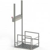 Подъемник для инвалидов ПТУ-001