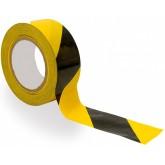 Самоклеящаяся лента, жёлто-чёрная