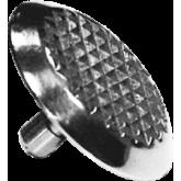 Тактильный индикатор Конус Нерж. сталь